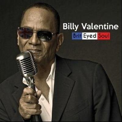 Valentine, B: Brit Eyed Soul