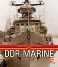 DDR-Marine: 1949-1990