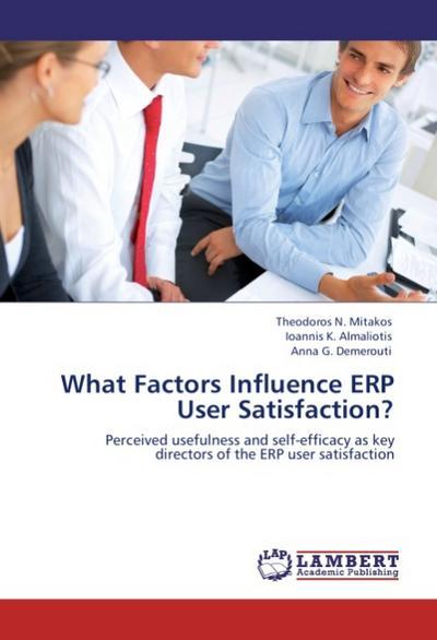 What Factors Influence ERP User Satisfaction?