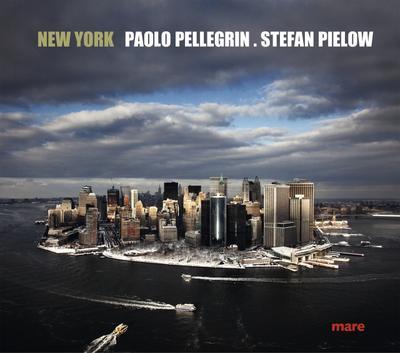 New York. Paolo Pellegrin. Stefan Pielow