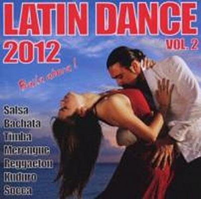 Latin Dance 2012 Vol.2