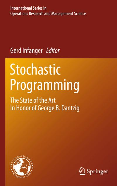 Stochastic Programming