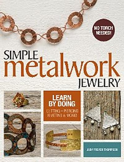 Simple Metalwork Jewelry