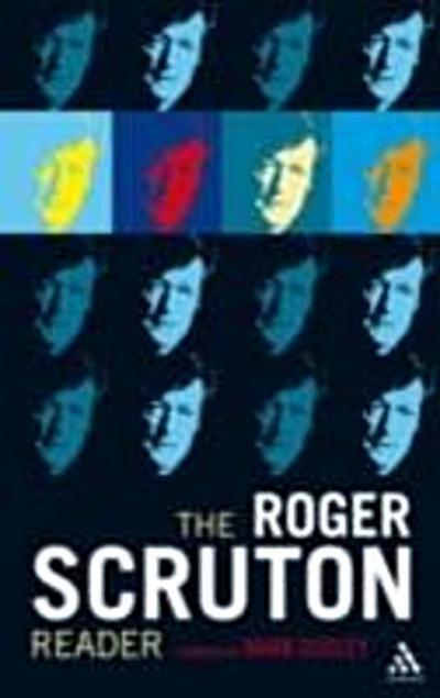 Roger Scruton Reader