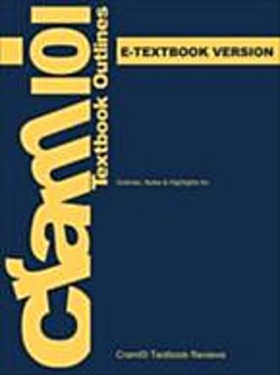 e-Study Guide for: Fundamentals of Sport Marketing by Pitts, ISBN 9781885693785
