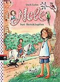 Nele hat Herzklopfen; Nele - Die Erzählbände; Ill. v. Harvey, Franziska; Deutsch; Mit s/w Illustrationen, 50 Illustr.