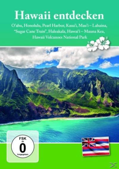 Hawaii entdecken