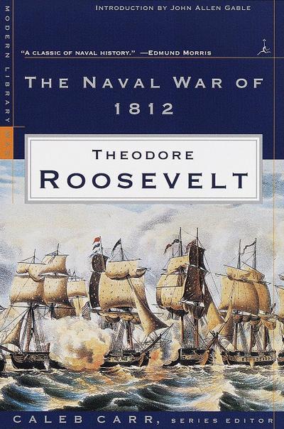 Mod Lib Naval War Of 1812
