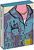 Legendäre Frauen (Kartenspiel)
