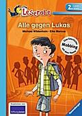 Alle gegen Lukas (Leserabe - 2. Lesestufe)
