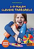 3-D-Malen Clevere Farbspiel
