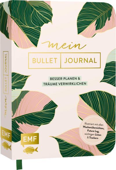 Mein Bullet Journal (Jungle Edition) - Besser planen & Träume verwirklichen