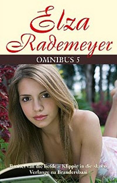 Elza Rademeyer Omnibus 5