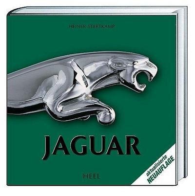 Jaguar - Die komplette Chronik von 1922 bis heute