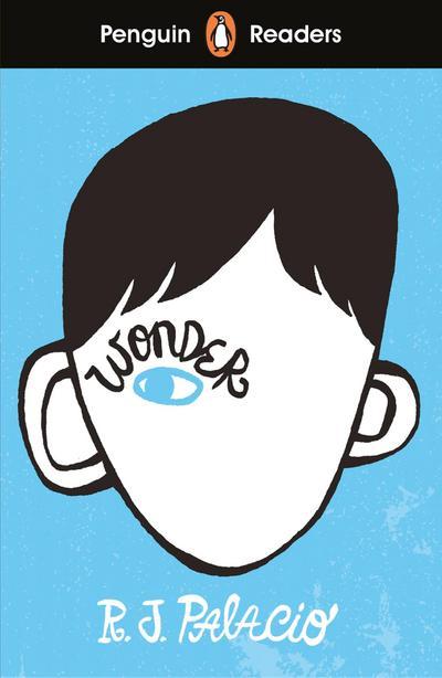 Wonder Penguin Readers Level 3 (ELT Graded Reader)