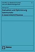 Evaluation und Optimierung kommunaler E-Government Prozesse