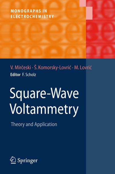 Square-Wave Voltammetry