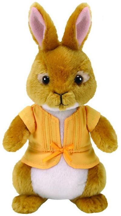 Peter Rabbit Mopsy Hase 15cm