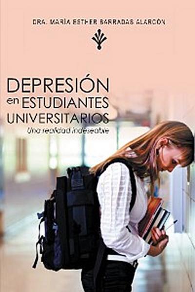 Depresión En  Estudiantes Universitarios