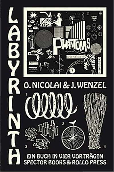 Labyrinth - Ein Buch in vier Vorträgen