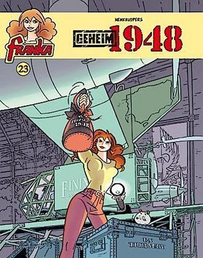Franka / Geheim 1948