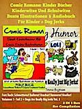 Comic Romane: Kinder Bücher Kinderwitze Und S ...