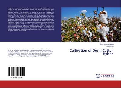 Cultivation of Deshi Cotton Hybrid