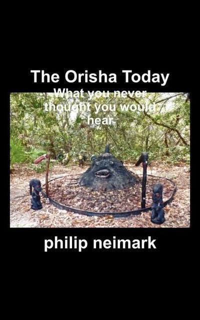 The Orisha Today