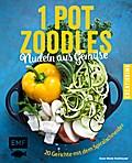 One Pot Zoodles - Nudeln aus Gemüse