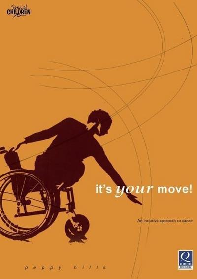It's Your Move: An Inclusive Approach to Dance