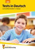Tests in Deutsch - Lernzielkontrollen 4. Klas ...