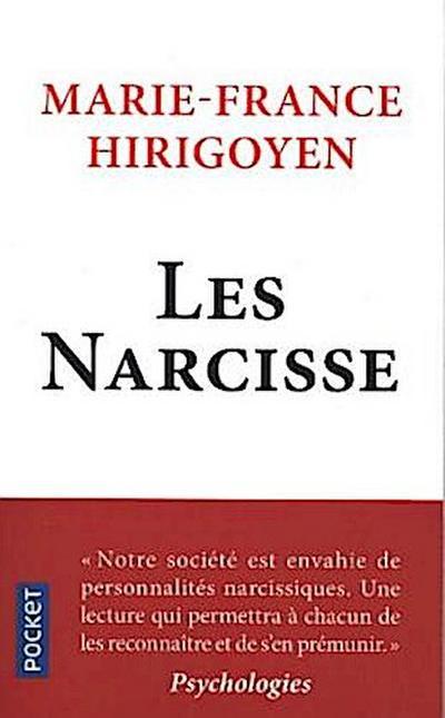Les Narcisse. Ils ont pris le pouvoir