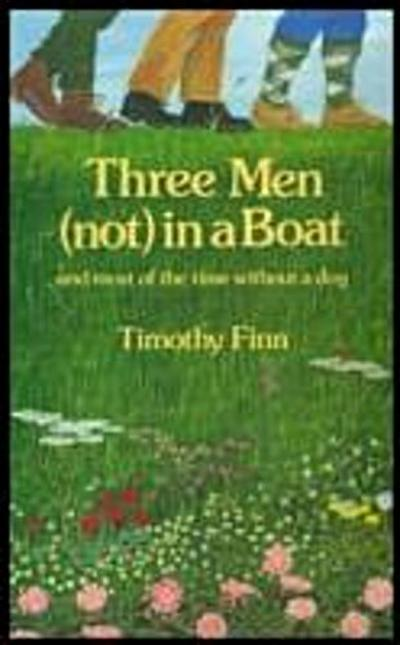 Three Men (not) in a Boat
