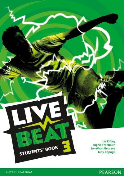 Live Beat 3 Students' Book