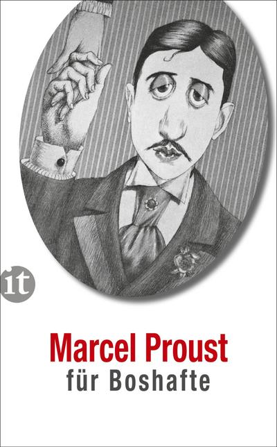 Marcel Proust für Boshafte (insel taschenbuch)