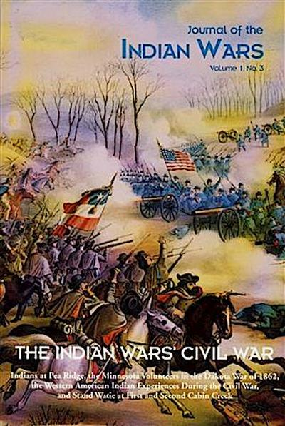 Journal of the Indian Wars Volume 1, Number 3