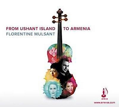 From Ushant Island To Armenia