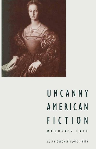 Uncanny American Fiction