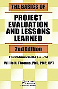 Basics of Project Evaluation and Lessons Learned