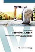 Motive im Laufsport