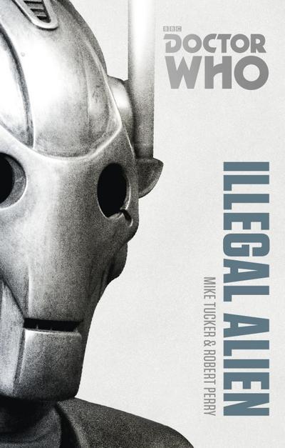 Doctor Who: Illegal Alien