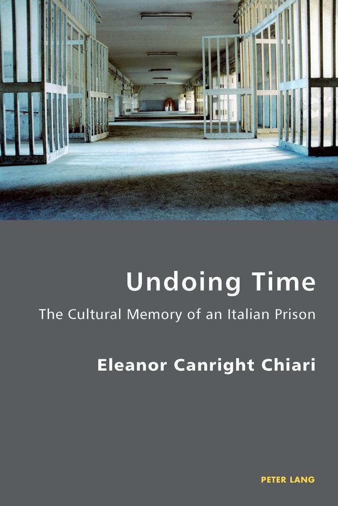 Undoing Time Eleanor Canright Chiari