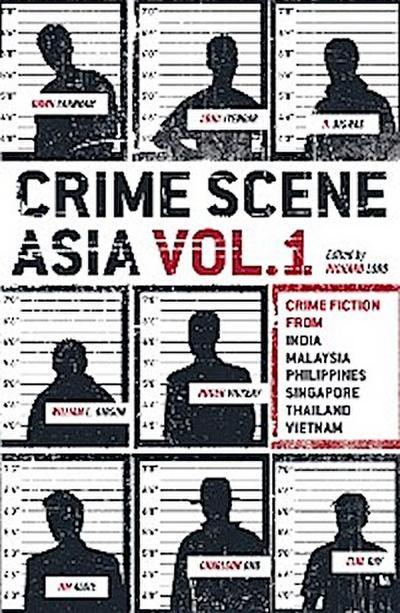 Crime Scene Asia
