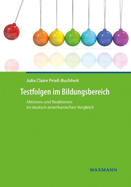 Testfolgen im Bildungsbereich Julia Claire Prieß-Buchheit