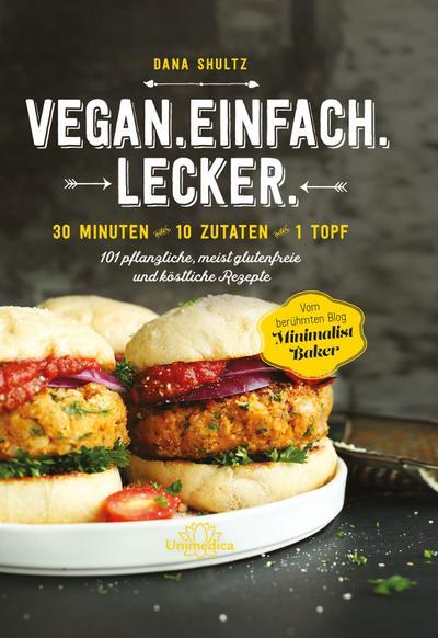 Vegan.Einfach.Lecker. - E-Book