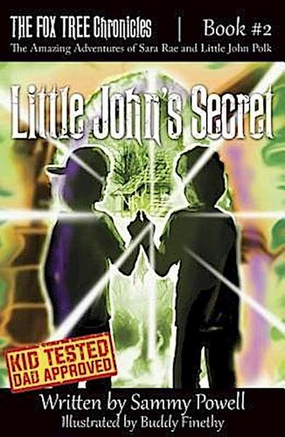 Little John's Secret