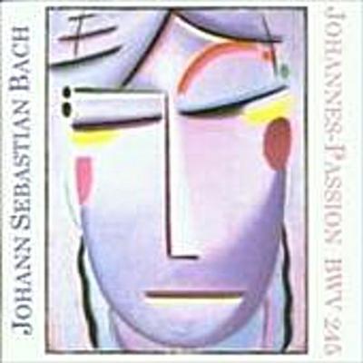 Johannes Passion BWV 245