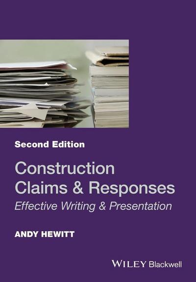 Construction Claims and Responses