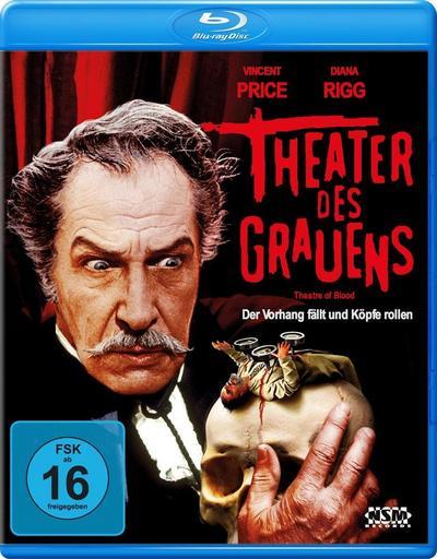 Theater des Grauens Uncut Edition