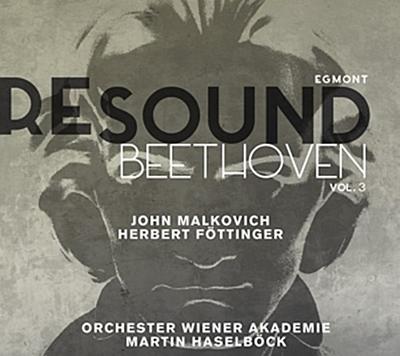 Resound Beethoven Vol.3-Egmont